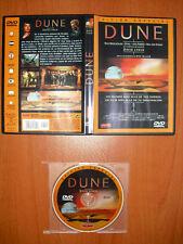 Dune Ed.Especial [DVD] David Lynch, Brad Dourif, Linda Hunt, Sting, Ver.Española