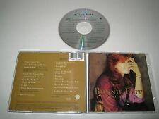 BONNIE RAITT / the Bonnie RAITT (Warner/7599-26242-2) CD Album