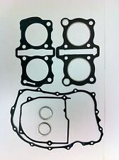 Engine Gasket Set for Honda CB400 Motorcycle NEW #315