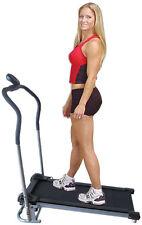 EZ Stride Abdominal Fitness Walking Running Machine Treadmill Body Exercise Flow