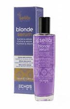 Echosline Seliar Blonde Serum - Siero brillantezza per capelli biondi 100 ml