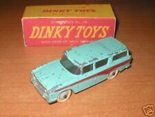 Dinky #173 Nash Rambler with windows  (5)