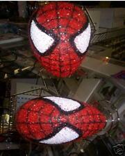 Spider-Man  Eva Desk Lamp