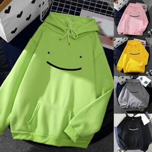 Men Women Basic Hoodie Dream Merch Sweatshirts Pullover Tracksuit Jumper Tops