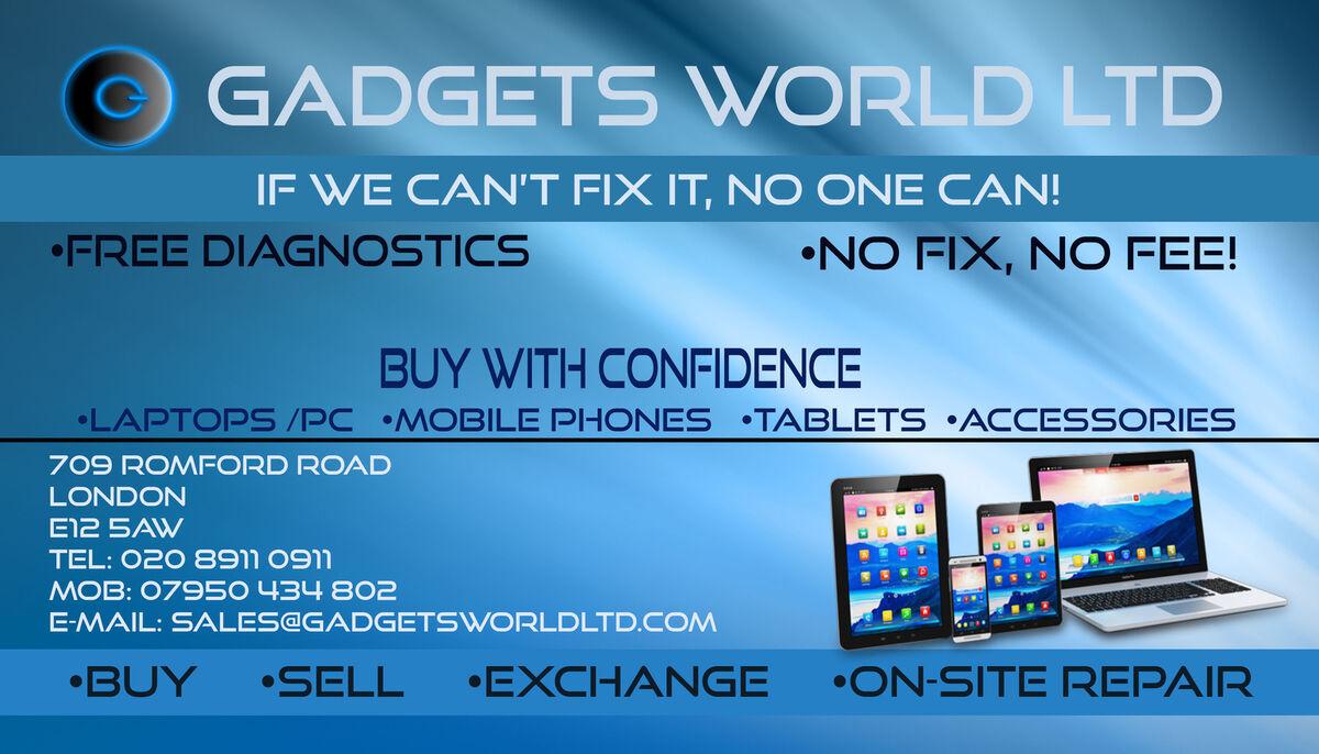 gadgetsworldukltd