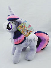 My Little Pony Friendship is Magic 11inch Twilight Sparkle Soft Plush Toy