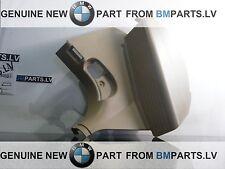 NEW GENUINE BMW E46 FOOT REST KICK PANEL HELLBEIGE LHD   8189733 61438227885