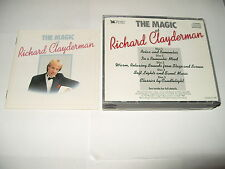 The Magic Of Richard Clayderman Readers Digest 5 cd box set 84 tracks 1989