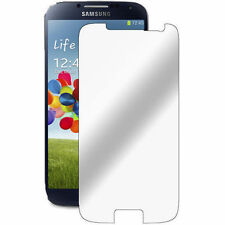 Mirror Screen Protectors for Samsung Galaxy S4