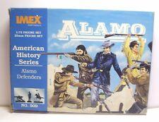 IMEX Alamo Defenders nº 509 1/72