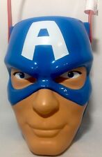 Marvel Captain America Basket Ideal For Birthdays, Easter, Christmas Gifts