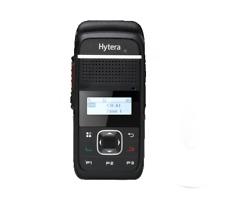 Hytera PD355LF Licence Compact DMR Digital Two Way Radio