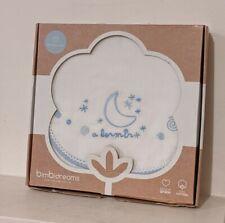 "100% cotton fitted sheet set for baby crib or pram, BimbiDreams ""a dormir"" Bimbi"