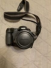 Fujifilm FinePix S Series S5000