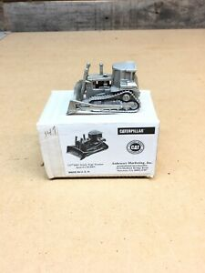 1/64 SCALE CATERPILLAR CRAWLER D8N COLLECTOR EDITION #147 OF 250 PEWTER