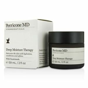 Perricone MD Deep Moisture Therapy 59ml Anti Ageing Moisturiser Brand New Boxed.