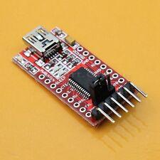 Ft232rl ftdi232 Usb A Ttl Adaptador Serial Módulo Para Arduino Mini Puerto 3.3 V 5.5 v