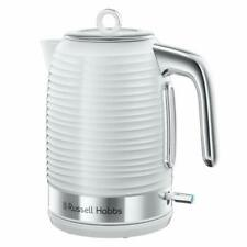 RUSSELL HOBBS Wasserkocher Inspire White 24360-70 2400W 1,7L Schnellkochfunktion