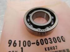 Honda CB 750 Four K0 - K6 K7 Kugellager  Druckplatte Kupplung Bearing, ball 6003