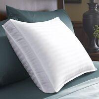 Restful Nights® Down Surround™ Pillow  - FIRM - Super Standard - King