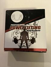 A+ Professional Powerlifting Mouth guard With Storage Case Fast Shipping Usa