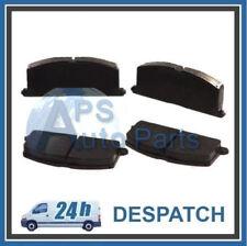 Aftermarket Branded Front Comline Brake Pads