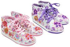 Party Schuhe für Mädchen mit Schnürsenkeln