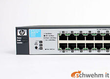 HP ProCurve Switch 1810-24G (J9450A)