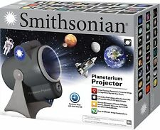 Smithsonian Optics Room Planetarium and Dual Projector Science Kit Black/Blue