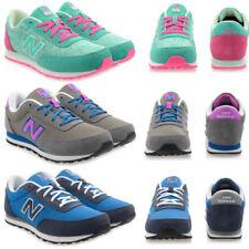 Zapatillas deportivas de mujer New Balance de ante