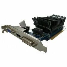 ASUS EN210 GT210 SILENT/DI/512MD3/V2(LP) 512MB DDR3 PCI-E Graphics Card GRA 66