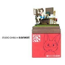 Sankei MP07-92 Sankei Studio Ghibli Mini Kiki's Delivery Service Ursula and Kiki