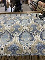 "Kravet Linen Latika Delta Drapery Fabric 54""  By The Yard"