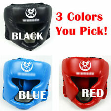 Unbranded Adult Unisex Boxing & Martial Arts Protective Gear