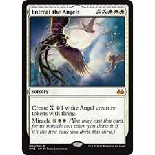 MTG Entreat the Angels NM - Modern Masters 2017
