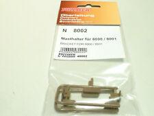 Vollmer N 2x Masthalter 8002/48002 NEU OVP4