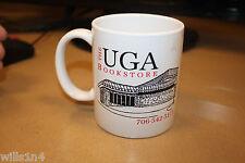 Uga Coffee Mug University of Georgia Bookstore