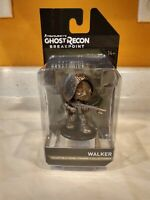 Ghost Recon Breakpoint Walker Figure Tomy Clancy's Collectible Figure New