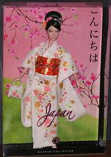 NRFB Platinum Asia DOTW JAPAN Barbie Doll Rare, Exclusive Platinum Label doll