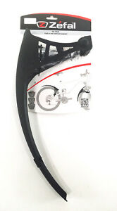 """Zefal No-Mud Universal Front or Rear Mudguard/Fender for 26"""" Wheels"""