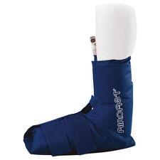 AIRCAST Cryo/Cuff Knöchelbandage für die Kältetherapie Kältebehandlung Größe M