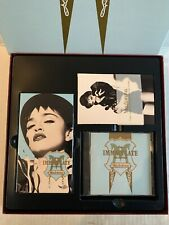 Madonna CD & VHS the ROYAL BOX Special Limited Edition Boxed Set - New