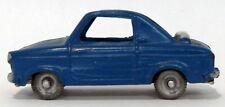 Midget Toys? 1/43 Scale 12 - Unboxed Vespa 400 - Blue