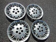 "OEM Chrysler 300 Hubcaps Wheel Covers 2005 2006 2007 17"" set of 4 #8022 #1"