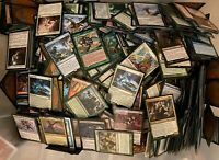 1000+ Lot Of MTG Magic The Gathering Cards Rares, Foils, Mythics, (Un)Commons