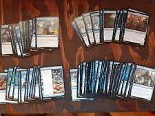 MTG Blue Lot x84 84x Theros Beyond Death New Unplayed