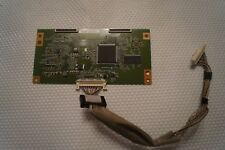 "T-CON BOARD 06A94-1A FOR 26"" SAMSUNG LE26R88BD LCD TV, SCREEN AUO: T260XW02 V.A"