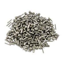 Mixed Stainless Steel media bearings Shot Tumbling tumbler polishing metal 1kg