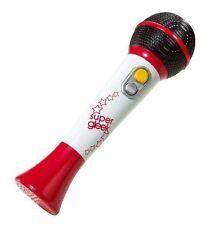 Glee-tasic Microphone By Mattel T8477 Glee