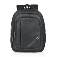 New With Tags Taikes Waterproof Travel Bag Backpack Black Brown Purple
